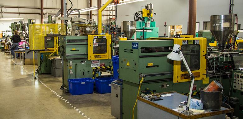 manufacturing signature plastics