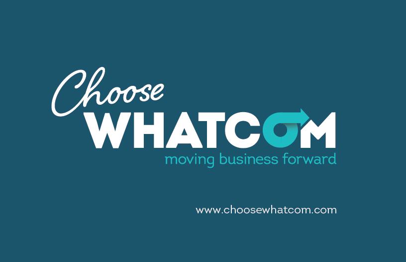 Choose Whatcom logo w URL-blu
