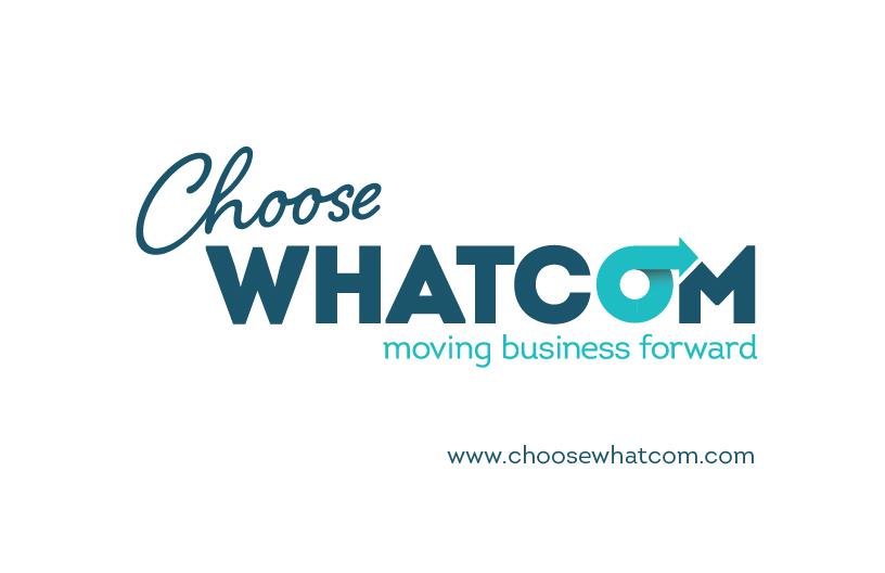 Choose Whatcom logo w URL wht
